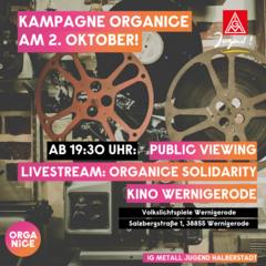Kino Livestream